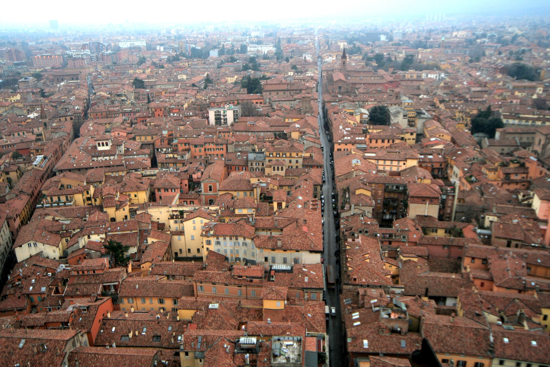 Il clima ci riguarda: rischi futuri in Emilia-Romagna.