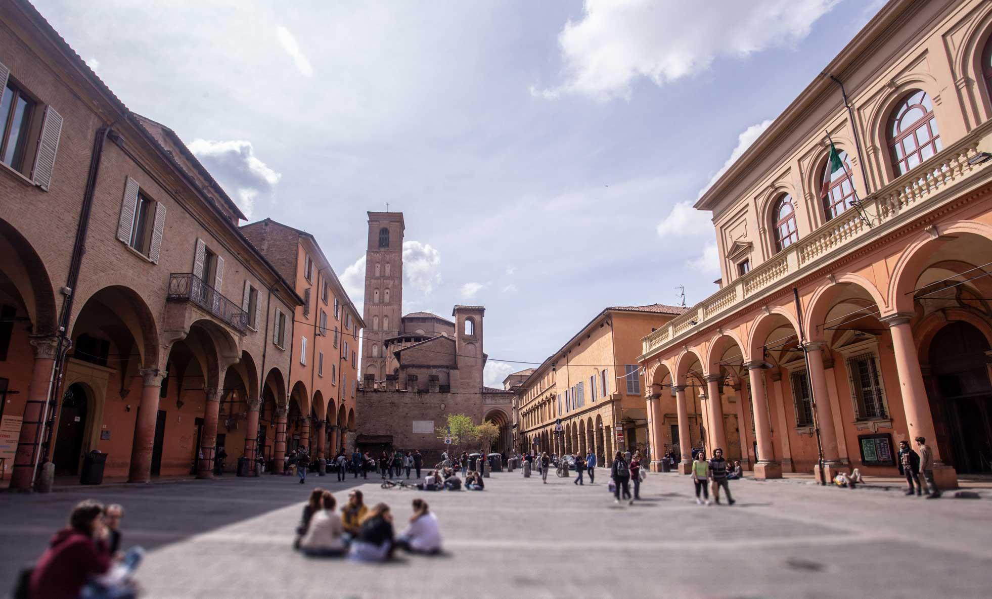 Bologna sfida la qualità dell'aria – Parte 1