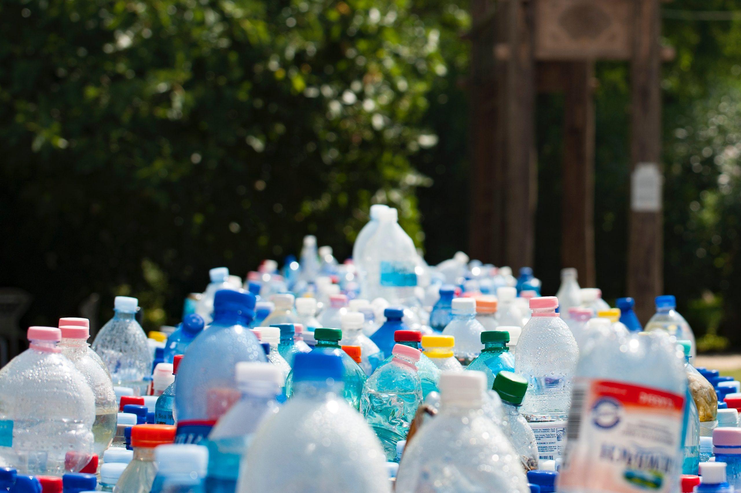 Ricircola: una prova di vuoto a rendere per la plastica