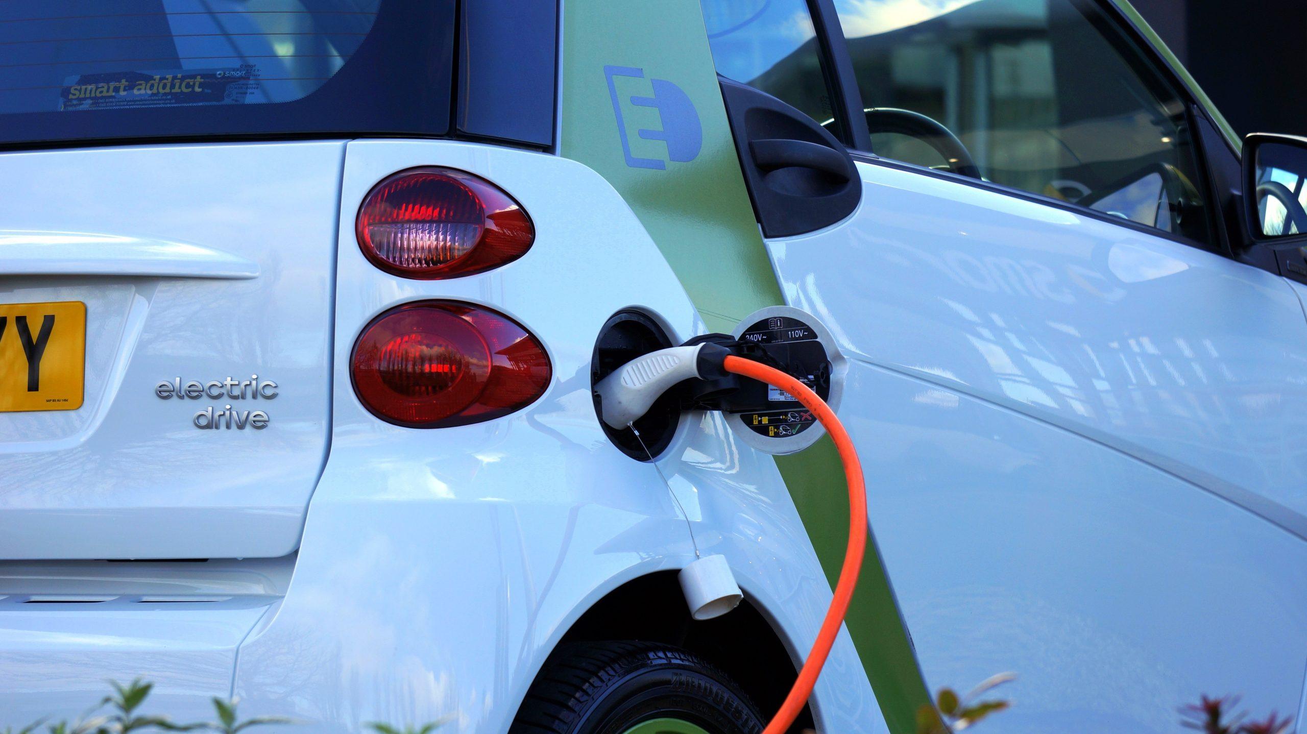Il 2020 è stato l'anno delle auto elettriche