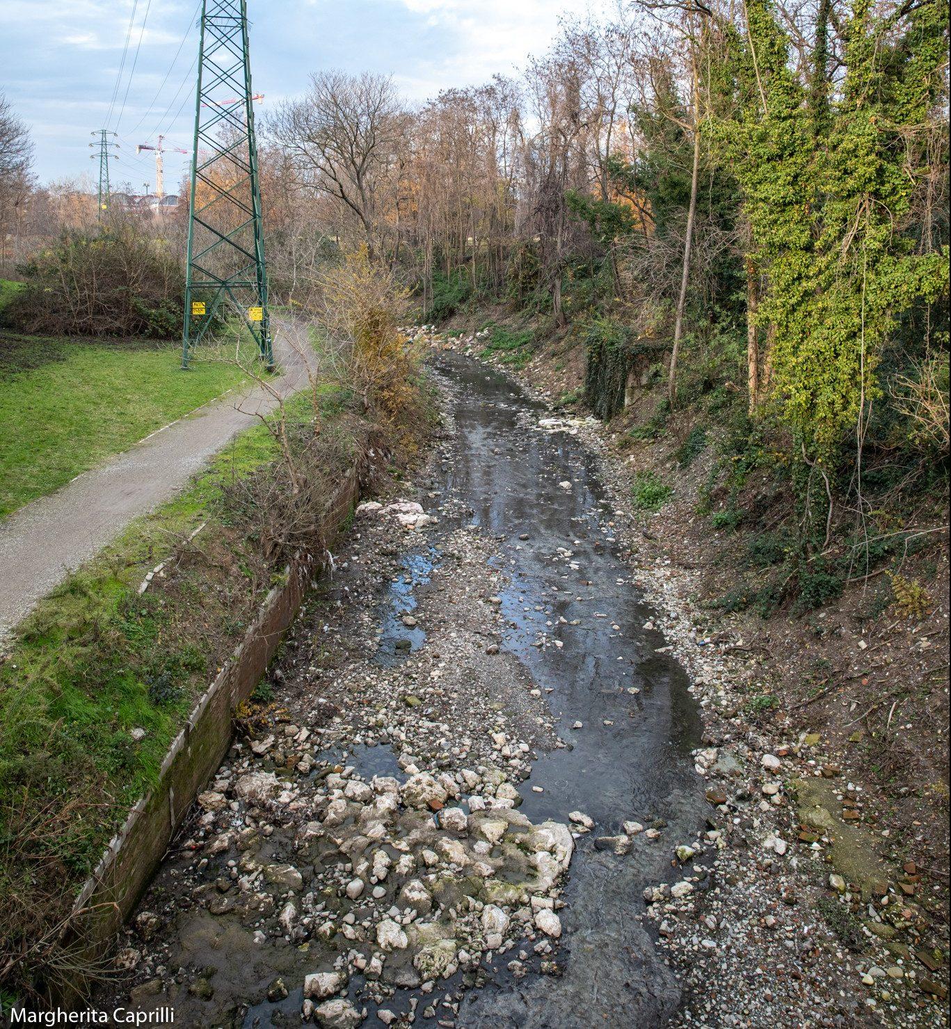 Terminano i lavori al Canale Navile, una delle azioni chiave per ridurre il rischio idrogeologico