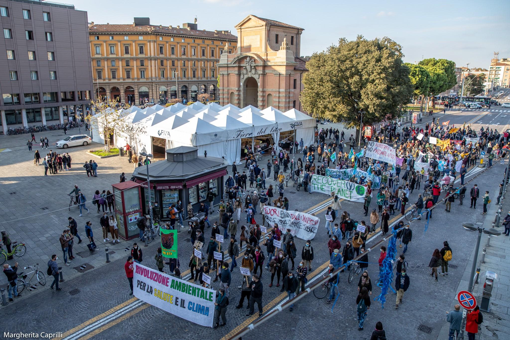 """Modificato lo Statuto comunale per attivare l'Assemblea cittadina per il clima. L'intervista a Mauro Bigi, referente del progetto """"Un clima di partecipazione"""""""